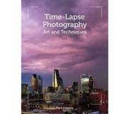 Book Time-lapse Photography