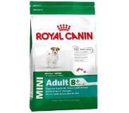 Royal Canin Mini Adult 8+ - 2 kg