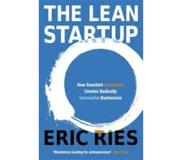 Book The Lean Startup