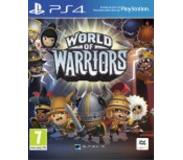 Games World of Warriors