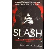 HarperCollins Publishers Slash: The Autobiography