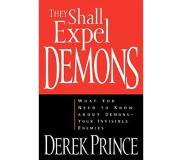 Book They Shall Expel Demons