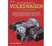 Book Rebuild Aircooled Vw Engines Hp255