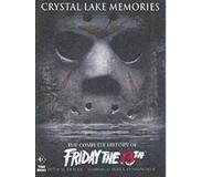 Book Crystal Lake Memories