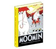 Jansson, Tove Moomin Book Four: The Complete Tove Jansson Comic Strip