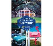 Book Lonely Planet Florida & the South's Best Trips