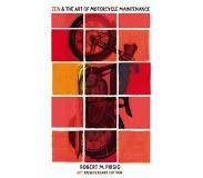Book Zen And The Art Of Motorcycle Maintenance - 40th Anniversary Edition