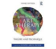 Book Approaches to Art Therapy