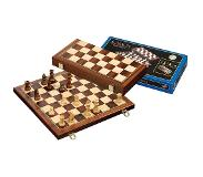 Philos Chess Casette Magnetic 40x40 cm