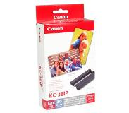 Canon KC-36IP mustekasetti Original