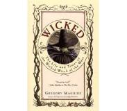 Book Wicked: The Life and Times of the Wicked Witch of the West