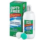 Alcon OPTI-FREE Express -piilolinssineste 355 ml cd3cc6d791