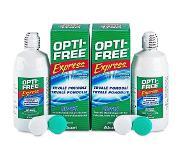 Alcon OPTI-FREE Express -piilolinssineste 2 x 355 ml 12748d9d0f