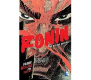 Book Ronin The Deluxe Edition