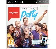 Sony SingStar - Ultimate Party