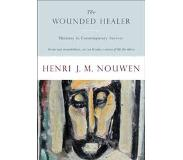 Book Wounded Healer