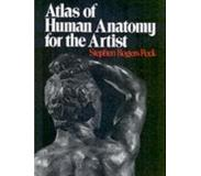 Book Atlas of Human Anatomy for the Artist