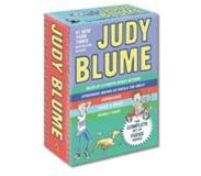 Book Judy Blume's Fudge Set