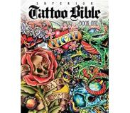 Book Tattoo Bible