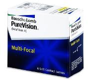 Bausch & Lomb PureVision Multi-Focal (6 kpl)