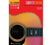 Book Hal Leonard Guitar Method