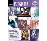 Book Jazz Guitar - Complete Edition