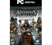 Ubisoft Assassin's Creed: Syndicate (Special Edition) PC