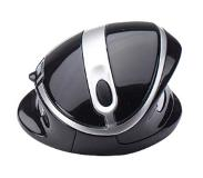 OysterMouse Wireless Ergonomic Mouse