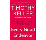 Book Every Good Endeavor