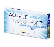 Johnson & Johnson Acuvue Oasys for Astigmatism (6 kpl)