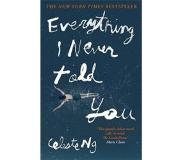 Book Everything I Never Told You