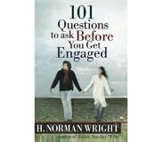 Book 101 Questions to Ask Before You Get Engaged