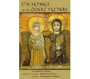 Book The Sayings Of The Desert Fathers - The Apophthegmata Patrum