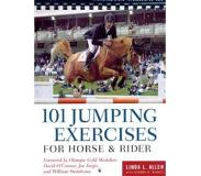 Book 101 Jumping Exercises for Horse&Rider