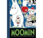 Jansson, Tove Moomin Book Three