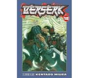 Book Berserk Volume 18