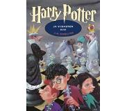 Book Harry Potter ja viisasten kivi