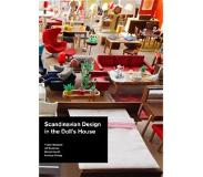 Book Scandinavian design in the dolls' house 1950 - 2000