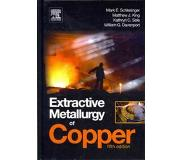 Book Extractive Metallurgy of Copper