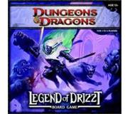 Book Legend of Drizzt Board Game: A Dungeons & Dragons Board Game