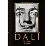 Book Dali. The Paintings