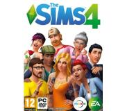 Electronic Arts PC: The Sims 4 ENG (latauskoodi)