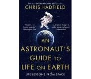 Book An Astronaut's Guide to Life on Earth
