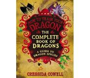Book The Complete Book of Dragons: (A Guide to Dragon Species)