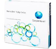 CooperVision Biomedics 1 Day Extra 90 kpl