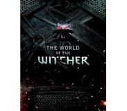 Book The World of The Witcher