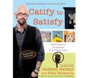 Book Catify to Satisfy
