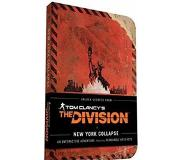 Irvine, Alex Tom Clancy's the Division: New York Collapse: (tom Clancy Books, Books for Men, Video Game Companion Book)