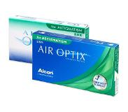 Alcon Air Optix for Astigmatism (3 kpl)