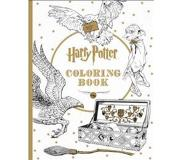 Book Harry Potter Coloring Book